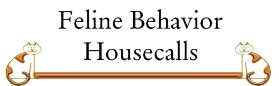 Feline Behavior House Calls